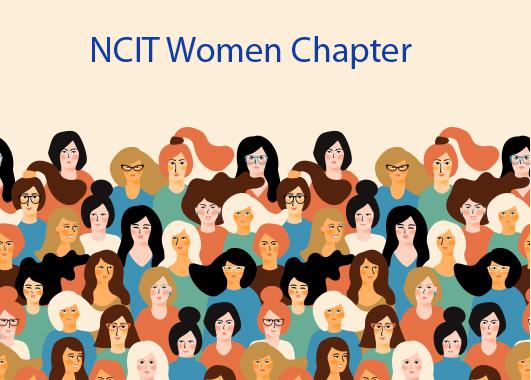 NCIT starts Women Chapter
