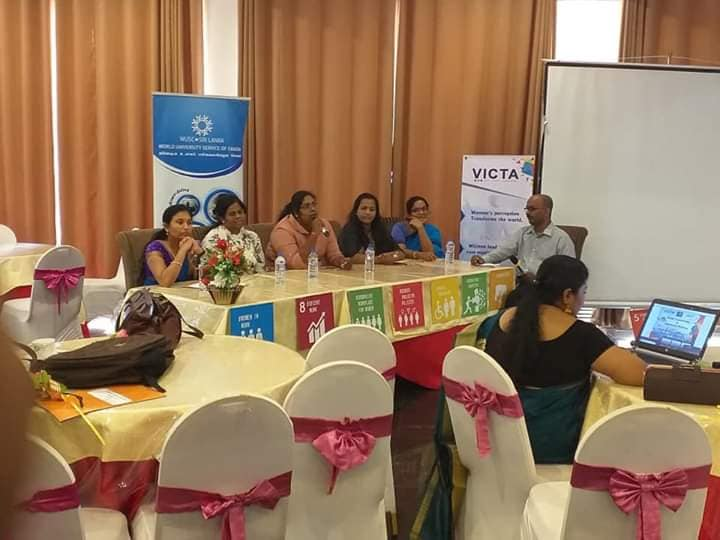 Women empowerment and digitization workshop